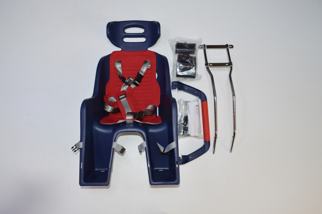 Кресло детское SW-BC-137 пластик крепл.назад, код 81868