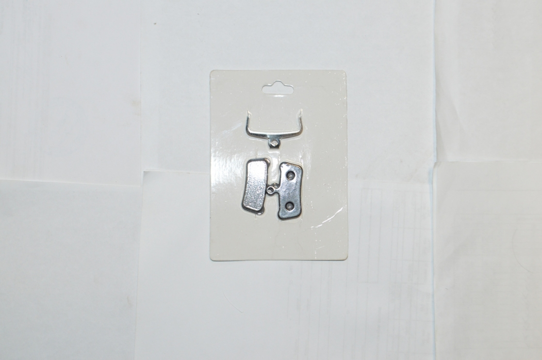 Колодка для диска MEET SBP-1043 Avid Guide, код 99553
