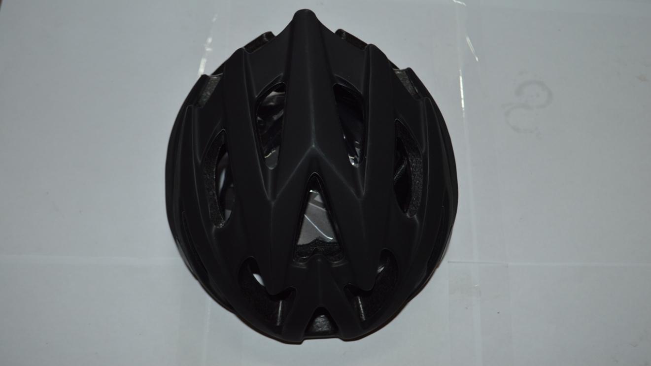 Шлем STG, модель MV29-A, размер  M(55~58)cm цвет: черный матовый, код Х82393